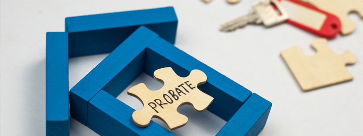Probate of an Estate